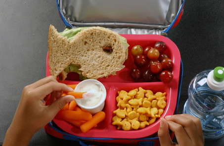 Now Lunches Need To Be Between 550 650 Calories The Correct Amount That Each Meal A Child Should Consume In One There Will Also LESS SALT And More