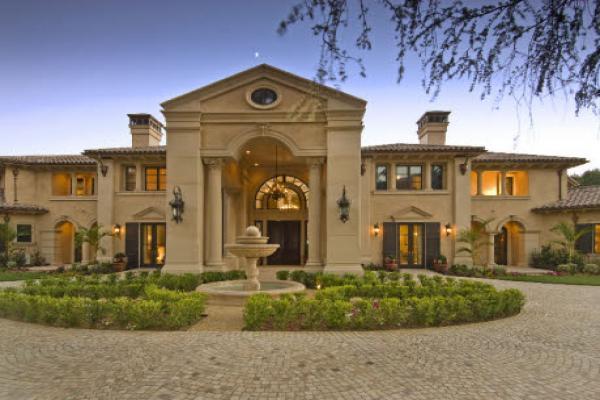 2012 major league baseball homes for sale for Nice big homes