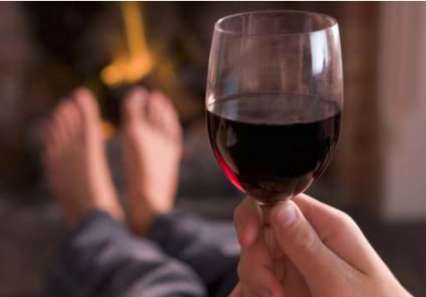 Moderate drinking linked to lower heart failure risk