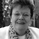 A True Friend Ann Cavanaugh Francis Brightened Our World